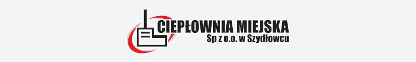 Ciepłownia Miejska - logo